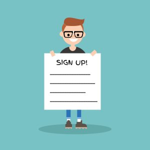Sign Up Sheet